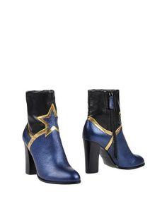 Полусапоги и высокие ботинки Frankie Morello