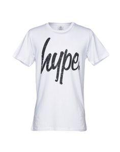 Футболка Hype