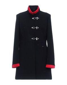 Пальто DoisÈ