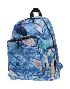 Рюкзаки и сумки на пояс Molo