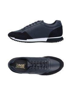Низкие кеды и кроссовки Class Roberto Cavalli