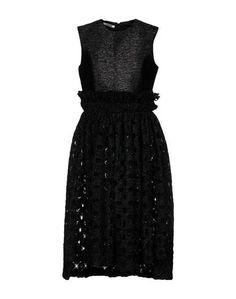 Платье до колена Jourden