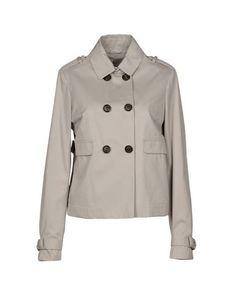 Легкое пальто Brunello Cucinelli
