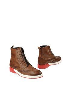 Полусапоги и высокие ботинки Hecon