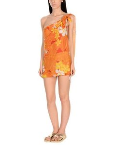 Пляжное платье Dsquared2