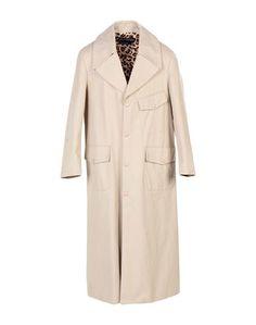 Легкое пальто THE Cryptonym