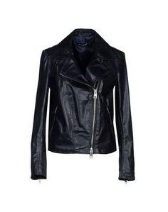 Куртка Street Leathers