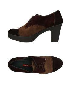 Обувь на шнурках Weekend by Pedro Miralles