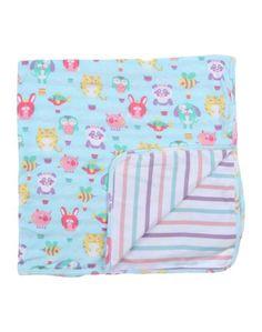 Одеяльце для младенцев Hatley