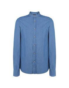 Джинсовая рубашка Calvin Klein