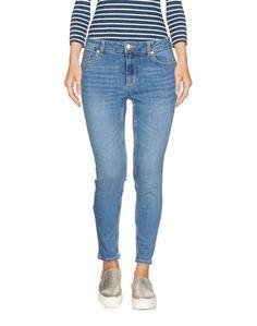 Джинсовые брюки-капри SH by Silvian Heach