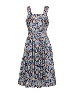 Платье длиной 3/4 Maison KitsunÉ