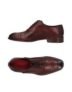 Обувь на шнурках Richard Lars
