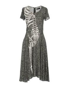 Платье до колена Iron Fist