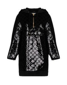 Короткое платье Moschino