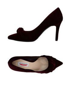 Туфли Spaziomoda