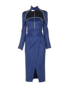 Платье длиной 3/4 Versus Versace