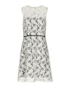 Короткое платье Carolina Herrera