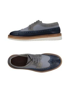 Обувь на шнурках Corvari