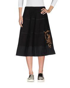 Джинсовая юбка Barena