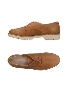 Обувь на шнурках Langolo