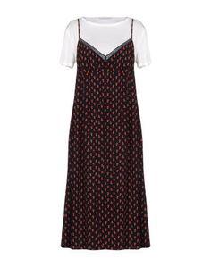 Платье длиной 3/4 I Blues