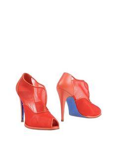 Ботинки Rodolphe Menudier
