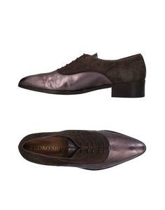 Обувь на шнурках Pedro Miralles