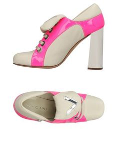 Обувь на шнурках Vicini