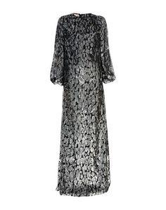 Длинное платье Michael Kors Collection