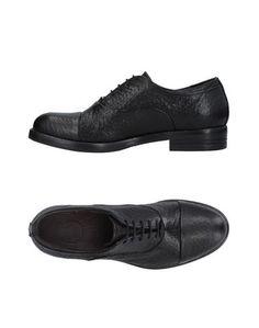 Обувь на шнурках Keep Originals