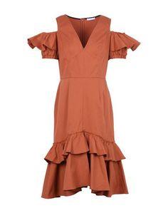 Платье до колена Tome