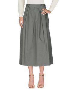 Длинная юбка Andrea Morando