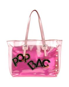 Сумка на руку POP BAG by J&C