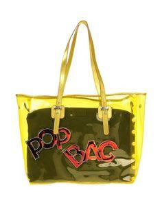 Сумка на руку POP BAG by J&C