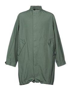 Легкое пальто Nudie Jeans CO