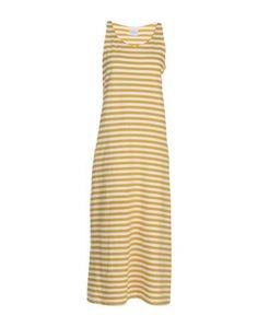Длинное платье CompaÑia Fantastica