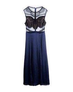 Платье длиной 3/4 Three Floor