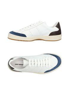 Низкие кеды и кроссовки Umit Benan