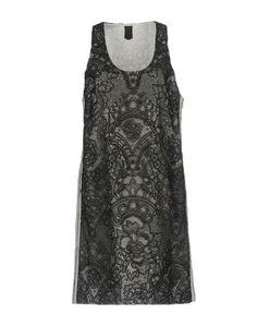 Короткое платье Vera Wang