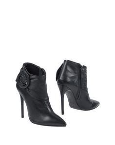 Ботинки Spaziomoda