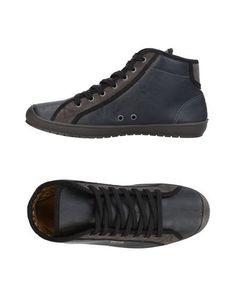 Высокие кеды и кроссовки Victoria