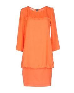 Короткое платье Boss Orange