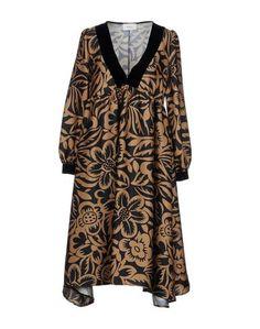 Платье до колена Vicolo