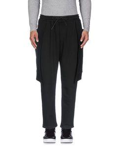 Повседневные брюки D.Gnak BY Kang.D
