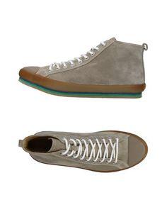 Высокие кеды и кроссовки Carshoe