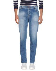 Джинсовые брюки JEY Cole MAN