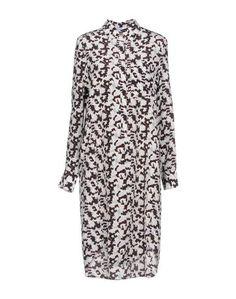 Платье до колена Derek Lam 10 Crosby