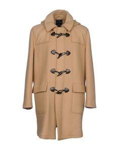 Пальто Brooks Brothers