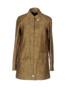 Легкое пальто Borbonese